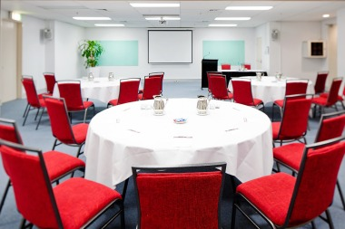 Wesley Conference Centre - Room 1