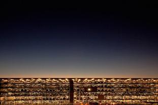 Airport Carpark (2010)